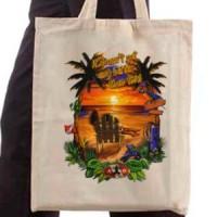 Shopping bag Sunshine