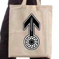 Shopping bag Sunwheel
