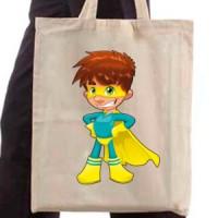Shopping bag Super Boy