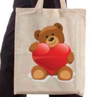 Shopping bag Sweet Bear