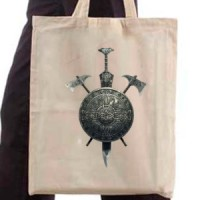 Shopping bag Sword & Shield