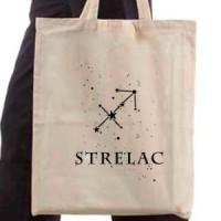 Shopping bag T-Shirt Sagittarius zodiac sign