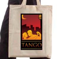 Shopping bag Tango