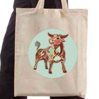 Shopping bag Taurus