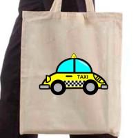 Shopping bag Taxi