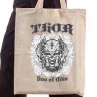 Shopping bag Thor