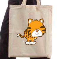 Shopping bag Tomcat