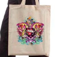 Shopping bag Trendy