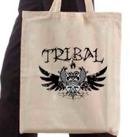 Shopping bag Tribal