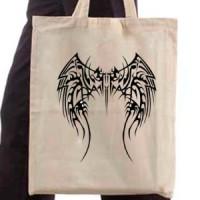Shopping bag Tribal Symbol