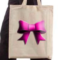 Shopping bag Tshirt for girl