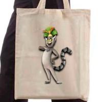 Shopping bag Tsirt lemur