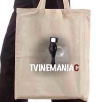 Shopping bag TvinemaniaC Moonlight