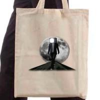 Shopping bag TvinemaniaC Moowalk