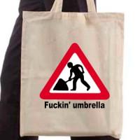 Shopping bag Umbrella