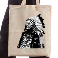 Shopping bag Uncas