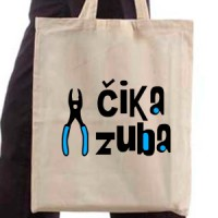 Shopping bag Uncle Tooth