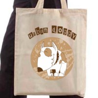 Shopping bag Urban Doggy