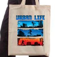 Shopping bag Urban Life