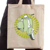 Shopping bag Vespa Motor