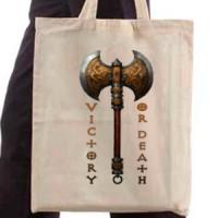 Shopping bag Viking Great Axe
