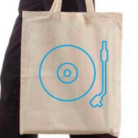 Shopping bag Vinyl