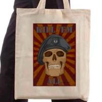 Shopping bag War Games