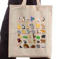 Shopping bag Wildlife