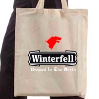 Shopping bag Winterfell Beer