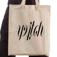 Shopping bag Witch | Vestica | Witch