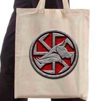 Shopping bag Wolf & Kolovrat