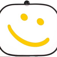 Sun shade small Smiley