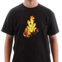 T-shirt Alraight