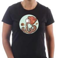 T-shirt Aquarius