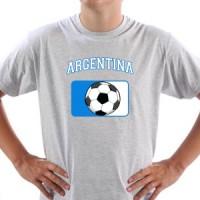 T-shirt Argentina Football