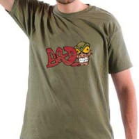 T-shirt Bad