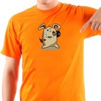 T-shirt Bad Puppy