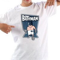 T-shirt Bathman | Batman | Batman