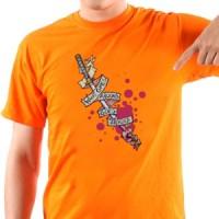 T-shirt Blade