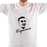 T-shirt Bogdan Bogdanovic