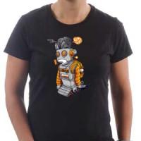 T-shirt Brain Control