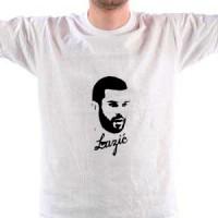T-shirt Branko Lazic