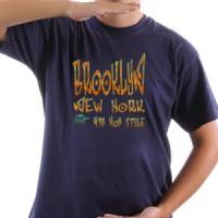 T-shirt Brooklyn Hip Hop