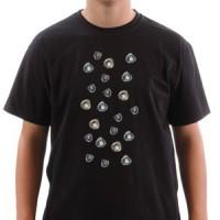 T-shirt Bullet Proof T-Shirt