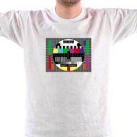 T-shirt Calibro