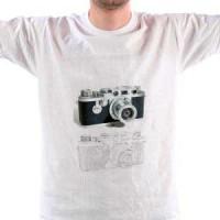 T-shirt Camera