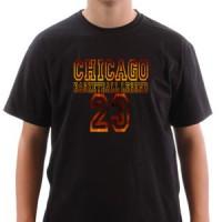 T-shirt Chicago 23
