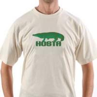 T-shirt Costa Crocodile