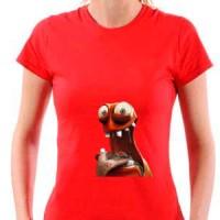 T-shirt Creatures!