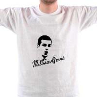 T-shirt Dragan Milosavljevic